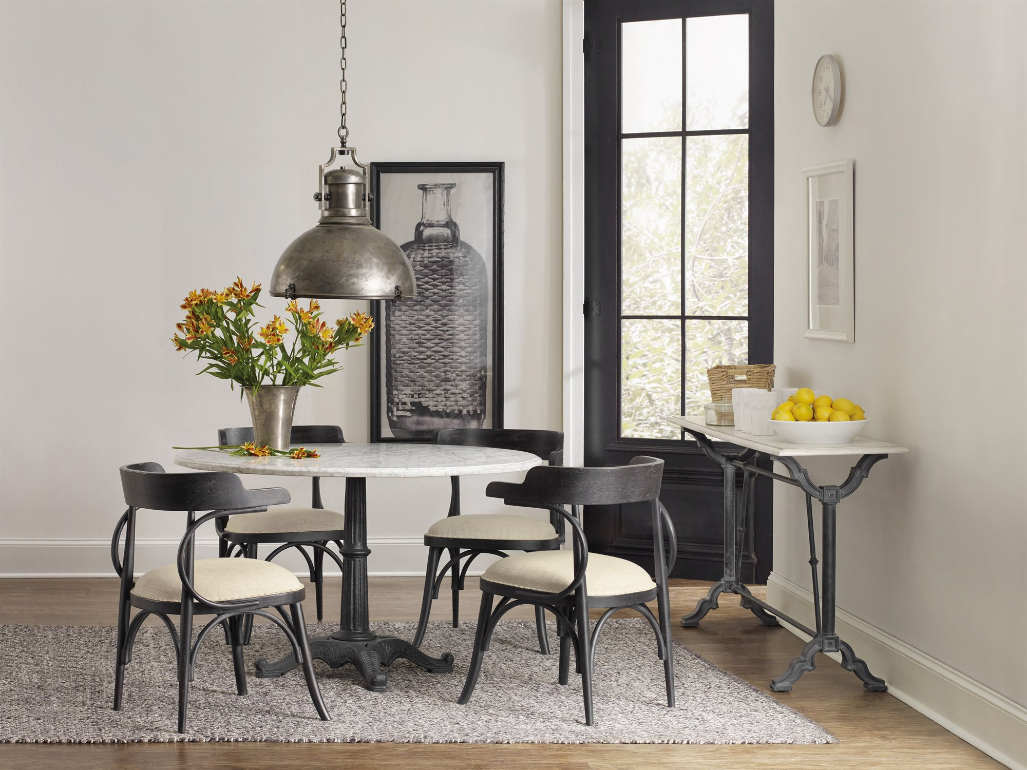 Hooker Furniture Studio 7h Dining Room Set Hoo546575203whset