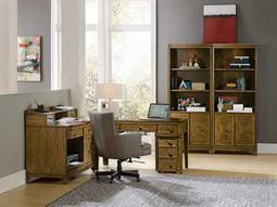 Hooker Furniture Retropolitan Home Office Set