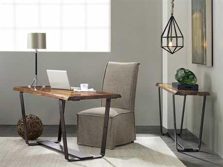 Hooker Furniture Live Edge Home Office Set
