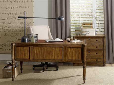 Hooker Furniture Saint Armand Home Office Set