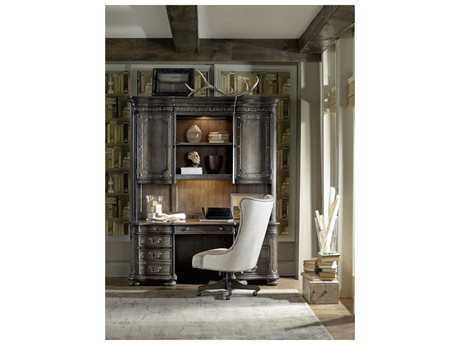 Hooker Furniture Vintage West Home Office Set