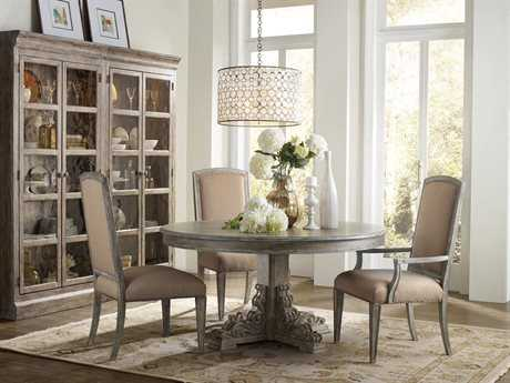 Elegant Hooker Furniture True Vintage Dining Room Set