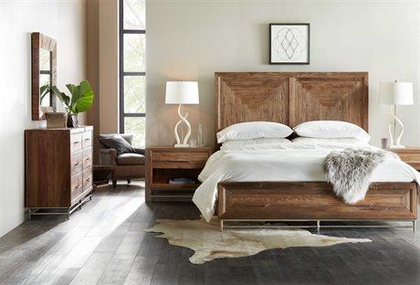 Hooker Furniture Lusine Bedroom Set