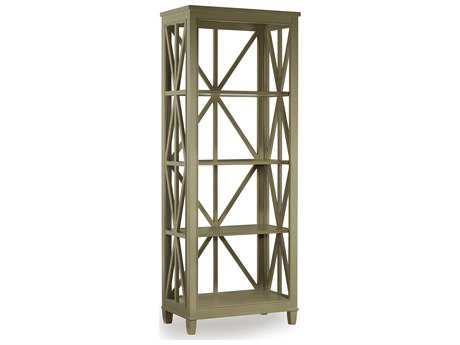 Hooker Furniture Melange Green Holden Etagere