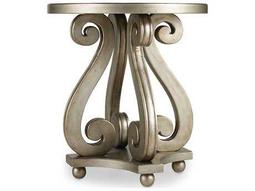 Hooker Furniture Melange Champagne Antique Silver And Gold