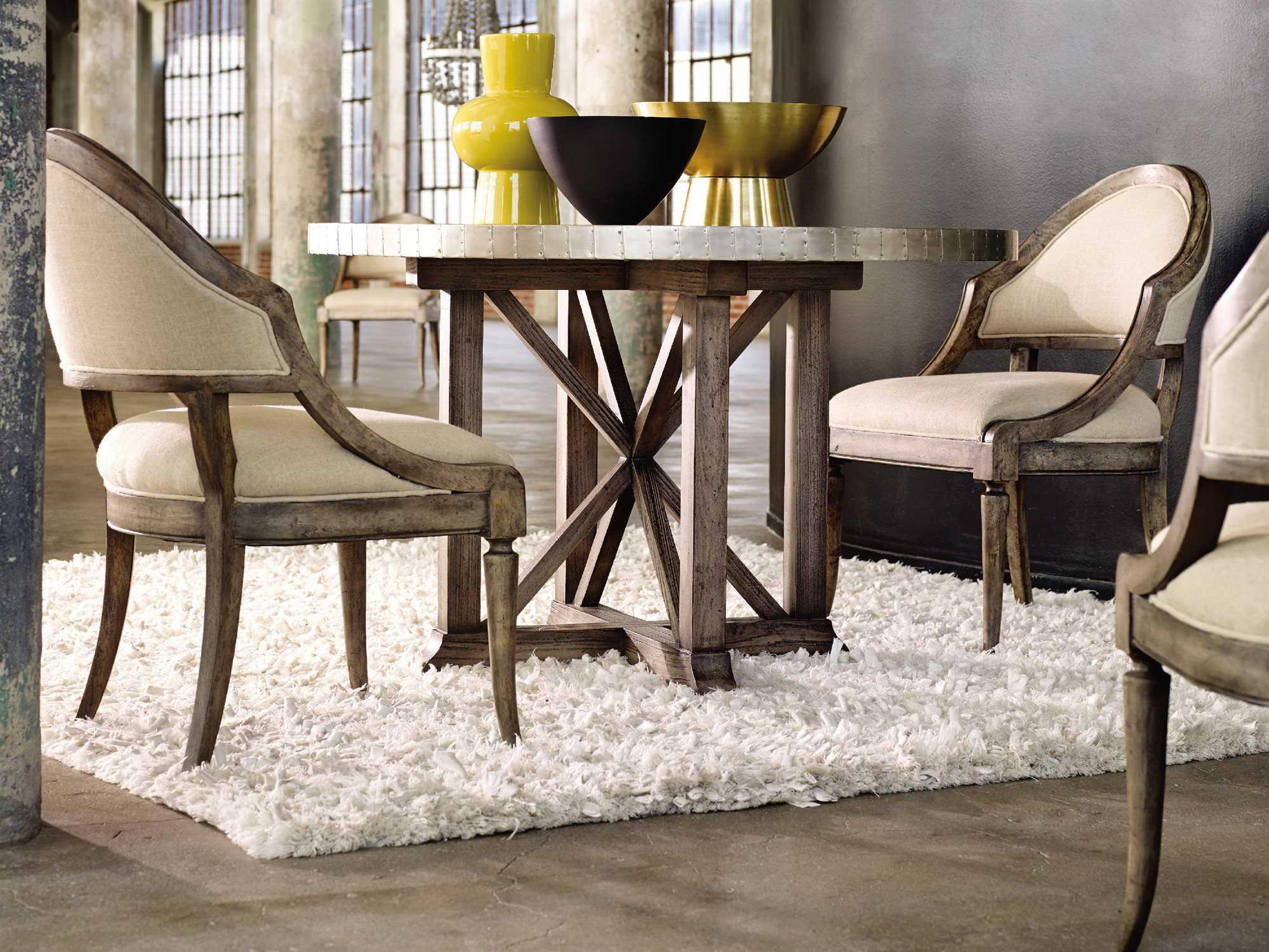 Hooker Furniture Melange Dining Room Set. Hover To Zoom