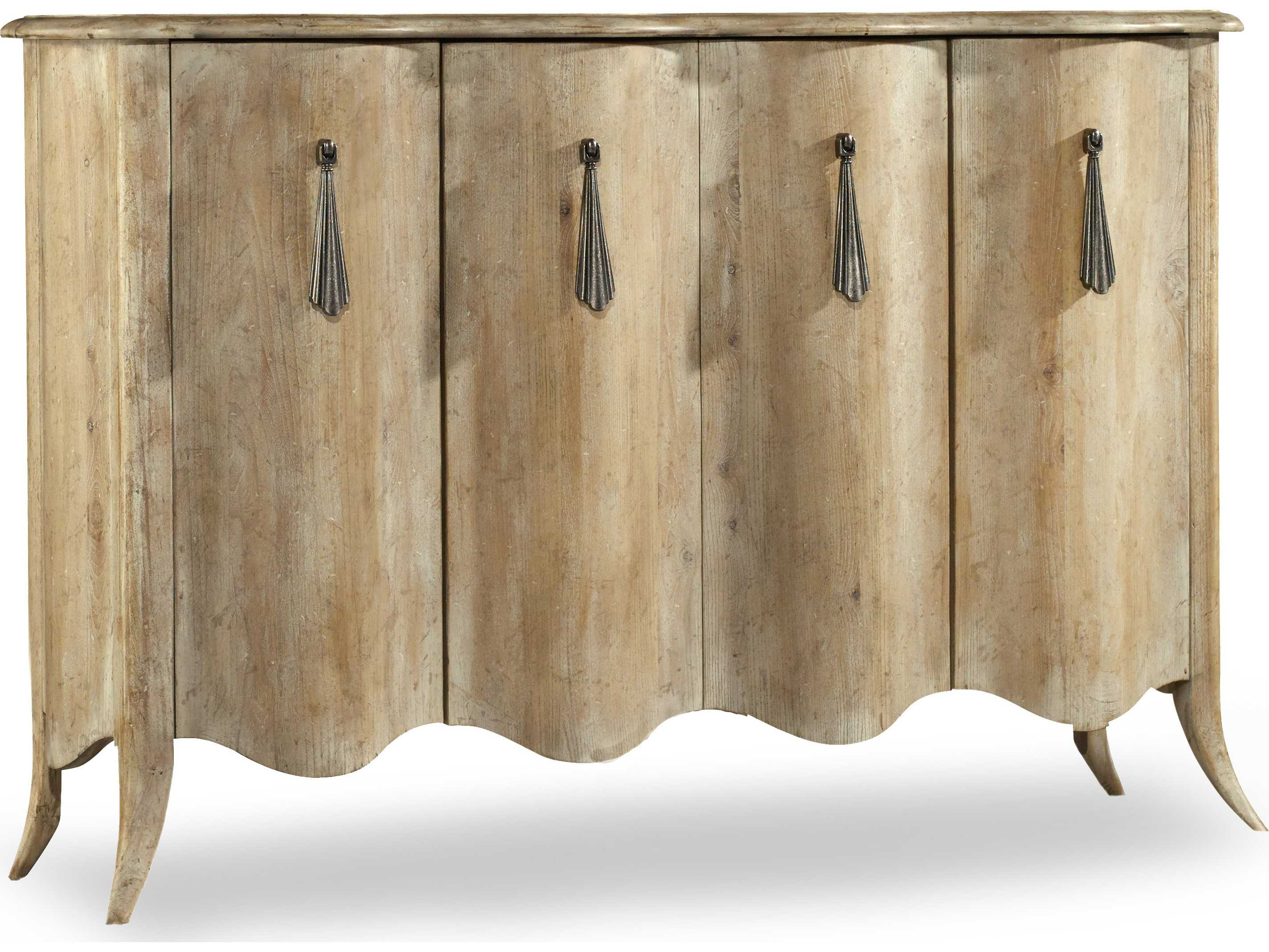 Light Wood 55''L X 16''W Rectangular Draped Credenza Buffet. Full resolution  picture, nominally Width 2848 Height 2137 pixels, picture with #867045.