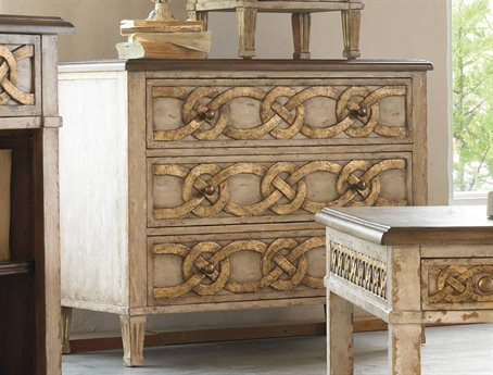 Hooker Furniture Light Wood 42''W x 20''D Accent Chest
