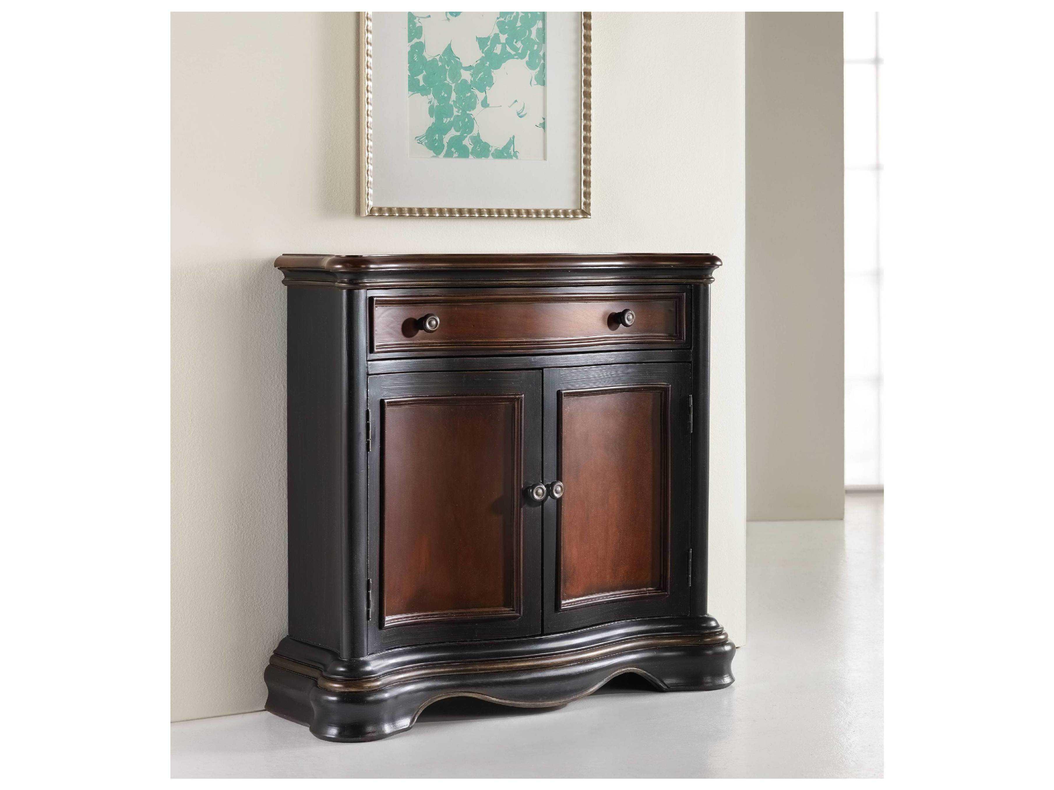 Hooker furniture preston ridge black 35 39 39 l x 12 39 39 w hall for 35 console table