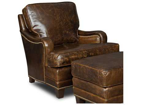 Hooker Furniture Covington Parish Club Chair
