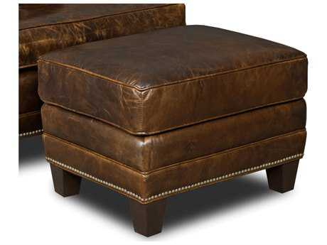 Hooker Furniture Covington Parish Ottoman