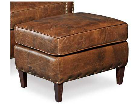 Hooker Furniture Imperial Empire Ottoman