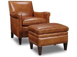 Hooker Furniture Huntington Morrison Chair and Ottoman Set