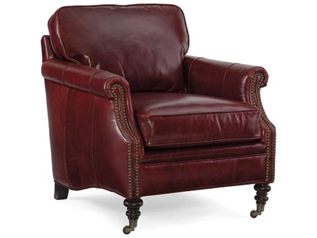 Hooker Furniture Gianno Covington Bogue Club Chair