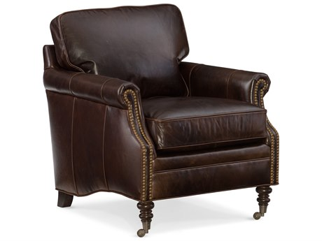 Hooker Furniture Gianno Covington Parish Club Chair