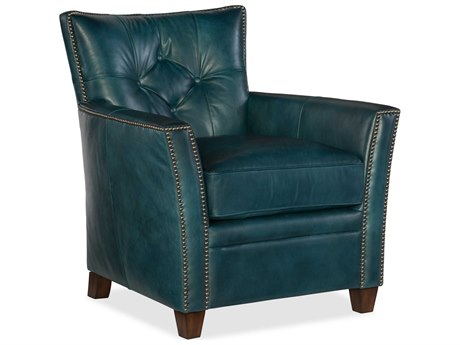 Hooker Furniture Conner Checkmate Cover Club Chair