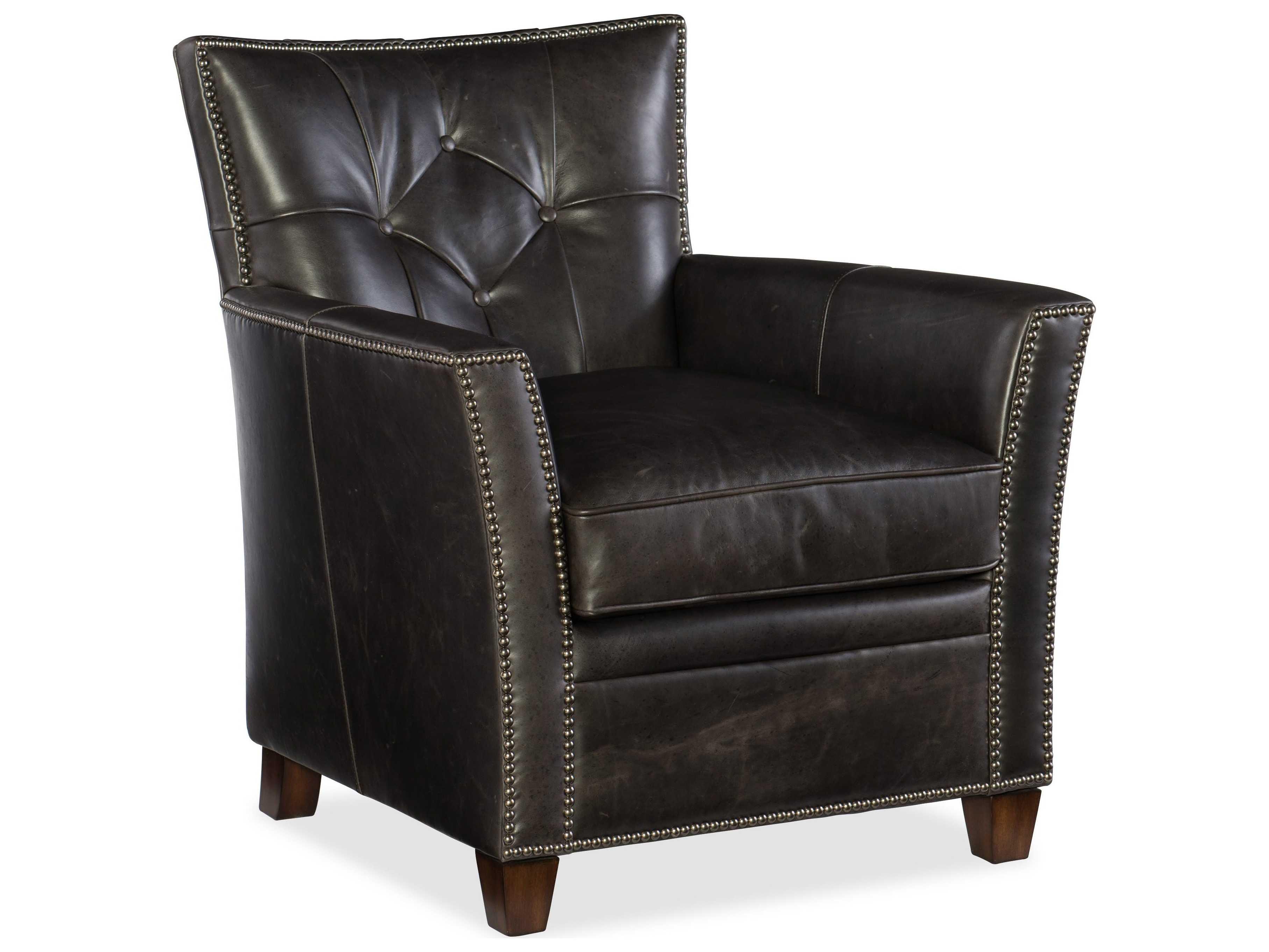 Hooker Furniture Conner Memento Medal Club Chair Hoocc503096