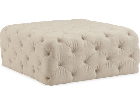 Hooker Furniture Ethan Geneva Natural Ottoman