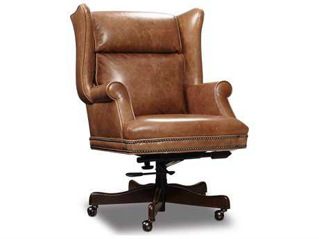 Hooker Furniture Huntington Ambrose Natchez Executive Chair