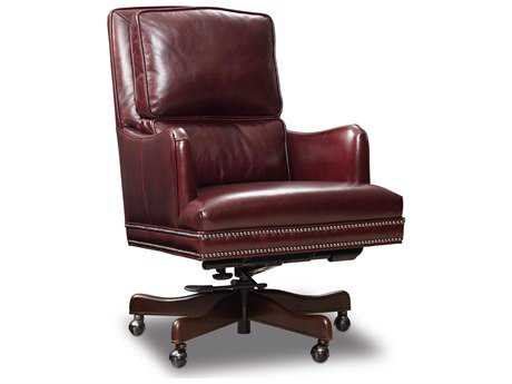 Hooker Furniture Balmoral Sarah Natchez Executive Chair