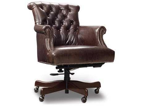 Hooker Furniture Huntington Collis Natchez Executive Chair