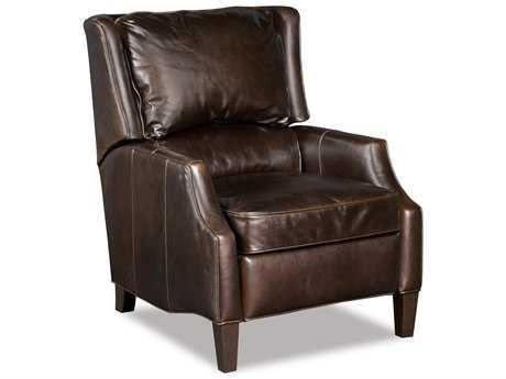 Hooker Furniture Amazonica Walnut Recliner Chair