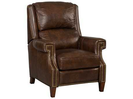 Hooker Furniture Omega Driftwood Recliner Chair