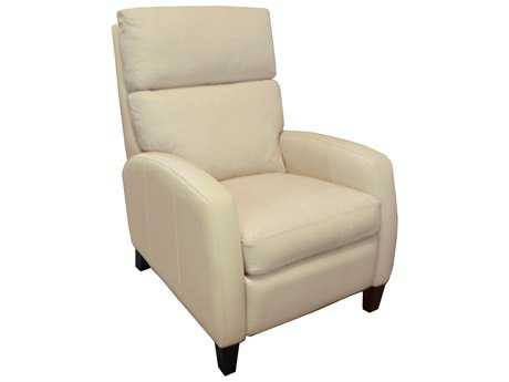 Hooker Furniture Axis Linen Recliner Chair