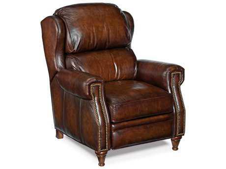 Hooker Furniture Sedona Grand Piano G/S Recliner Chair