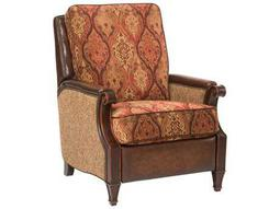 Hooker Furniture Brindisi San Marco G/S & Pulse Nutmeg with Dinushi Wine Recliner Chair
