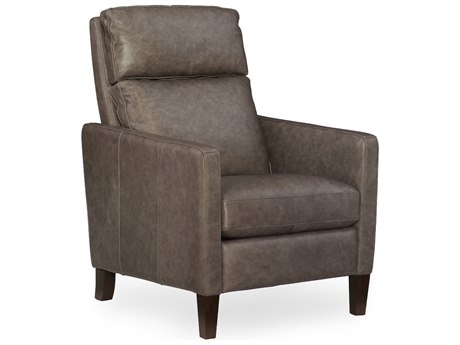 Hooker Furniture Embry Bronx Slate Recliner Chair
