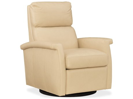 Hooker Furniture Rosalie Homerun Gehrig Swivel Recliner Chair