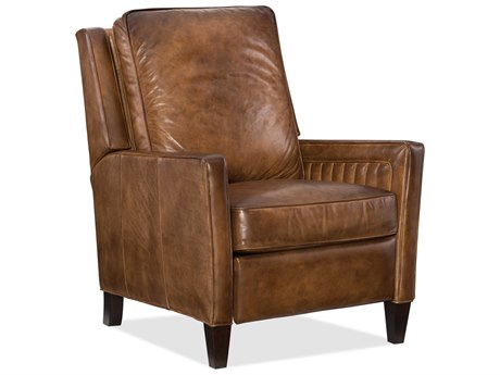 Hooker Furniture Maria Checkmate Pawn Recliner Chair