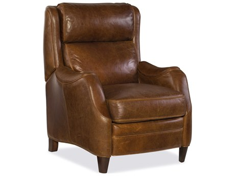 Hooker Furniture Owen Ten Gallon Hat Hoss Recliner Chair