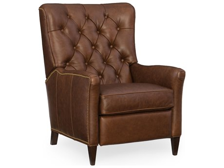 Hooker Furniture Irina Bronx Earth Recliner Chair