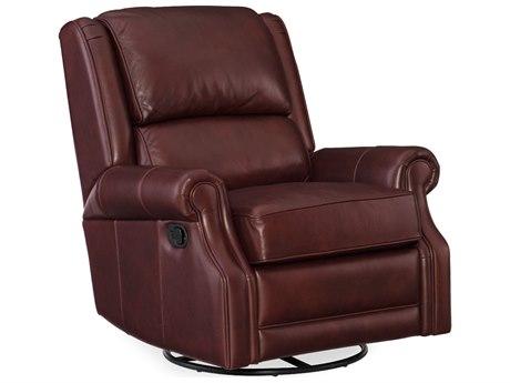 Hooker Furniture Jared Maximus Vault Swivel Recliner Chair