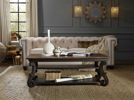 Hooker Furniture Linosa Living Room Set