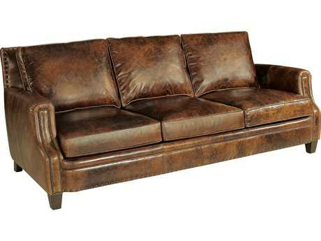 Hooker Furniture Parthenon Temple-85 Sofa