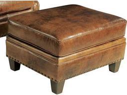 Hooker Furniture Parthenon Temple-85 Ottoman