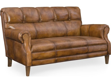 Hooker Furniture Watson Bedford Goldington Loveseat