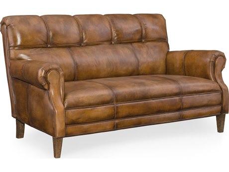 Hooker Furniture Watson Bedford Goldington Loveseat