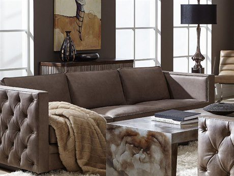 Hooker Furniture Lexie Homerun Berra Sofa