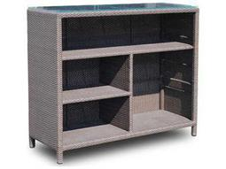 Hospitality Rattan Outdoor Bar Tables Category