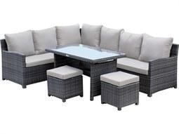 Hospitality Rattan Outdoor Lounge Sets Category