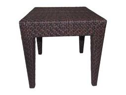 Hospitality Rattan Outdoor End Tables Category