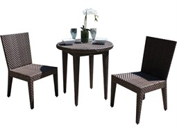 Hospitality Rattan Outdoor Dining Sets Category