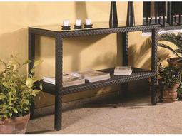 Hospitality Rattan Outdoor Console Tables Category