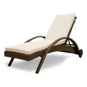 Hospitality Rattan Outdoor Optional Cushion for Soho Chaise Lounge