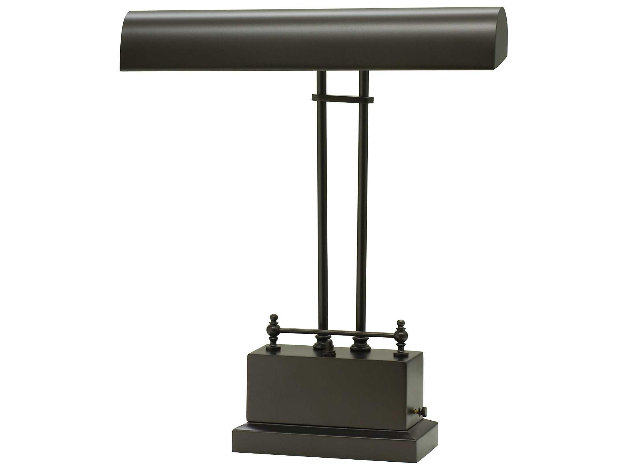 House Of Troy Led Piano Amp Desk Lamp Htbpled200