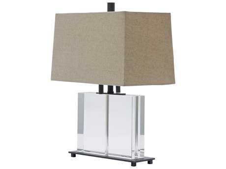 House of Troy Marquis Oil Rubbed Bronze Two-Light Table Lamp